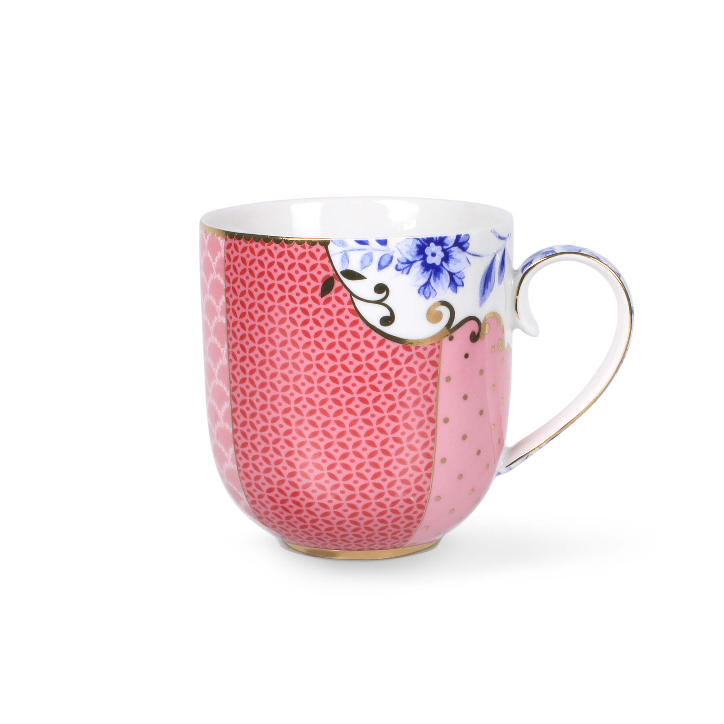 Pip Studio Royal Tasse Klein Pink
