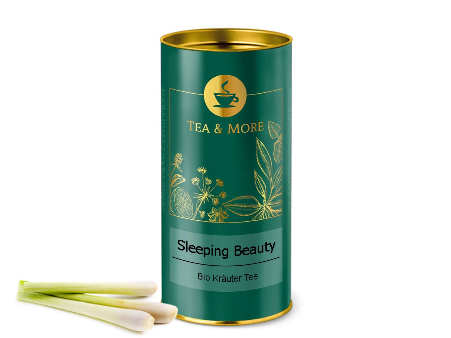 Sleeping Beauty Detox (Bio)