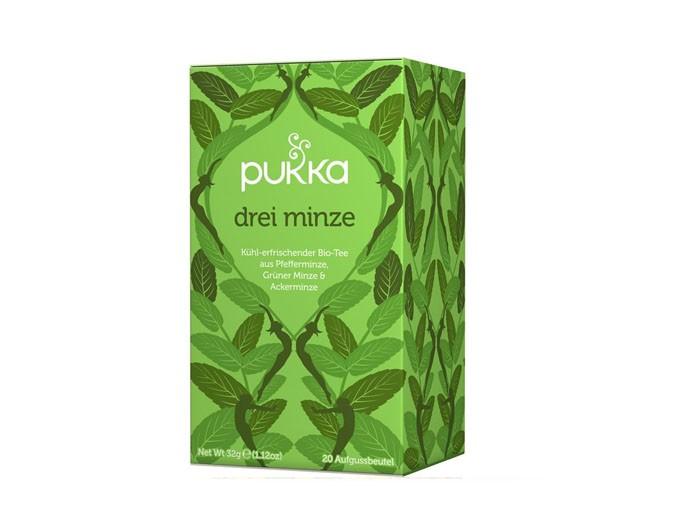 Pukka Three Mint (Organic)