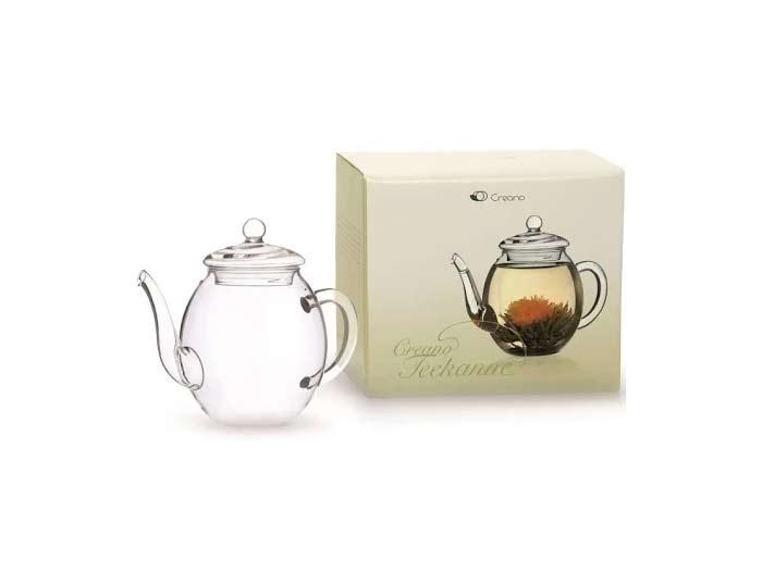 Teekanne Teeblüte