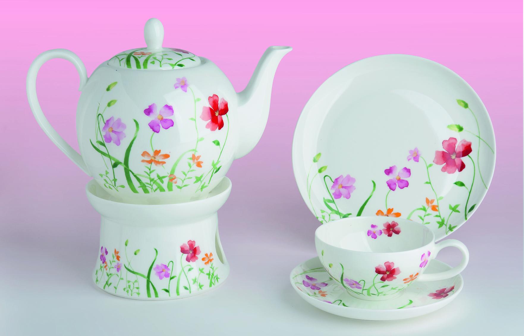 """""""Lotta"""" teapot (1,0 l)"""