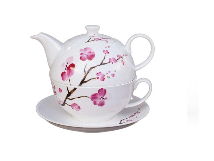 Tea4One Kirschblüte