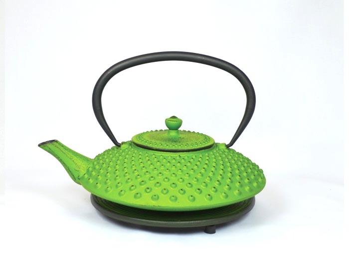 Eisenkanne Kambin hellgrün (1,0 l)