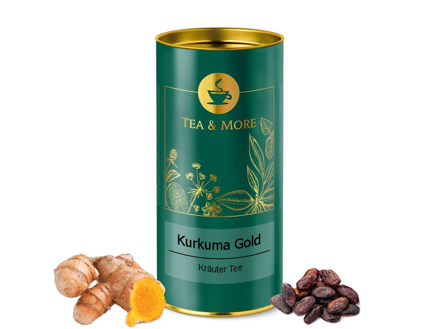 Kurkuma Gold