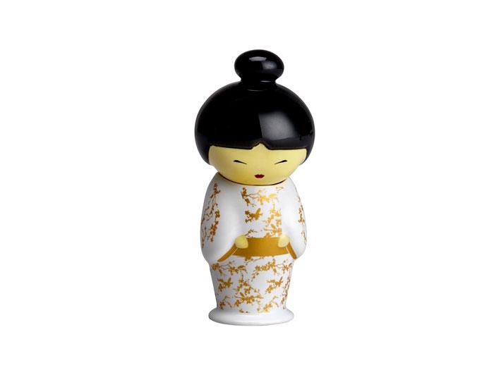 Teefilter Geisha (weiß)