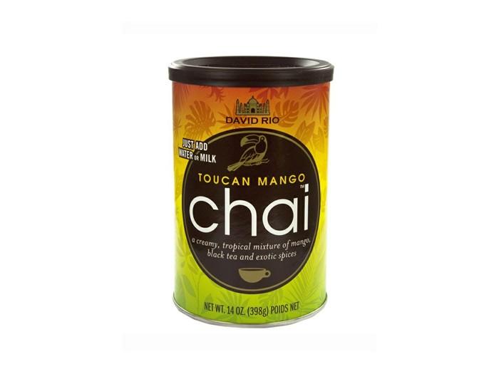 David Rio Toucan Mango Chai (398g Dose)