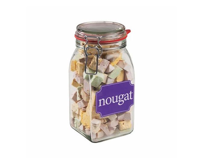 Kindly's Nougat (700g Glas)