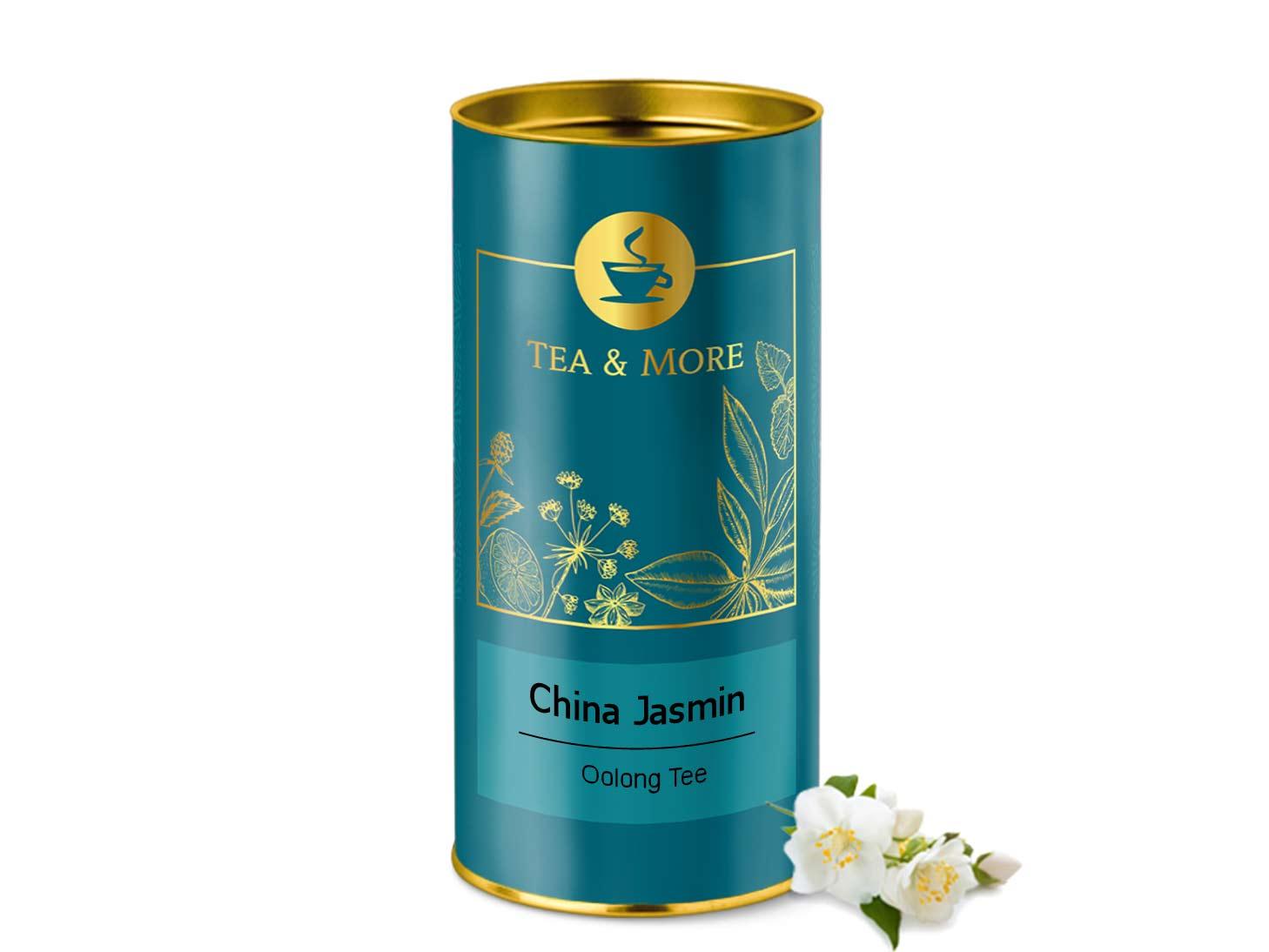 China Oolong Jasmin