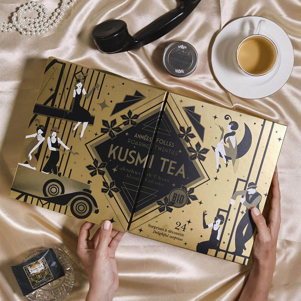 Kusmi Tea Adventskalender