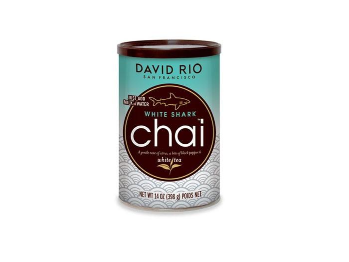David Rio White Shark Chai (398g Dose)
