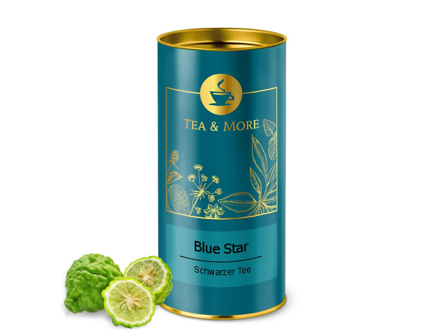 Earl Grey Blue Star (BIO)