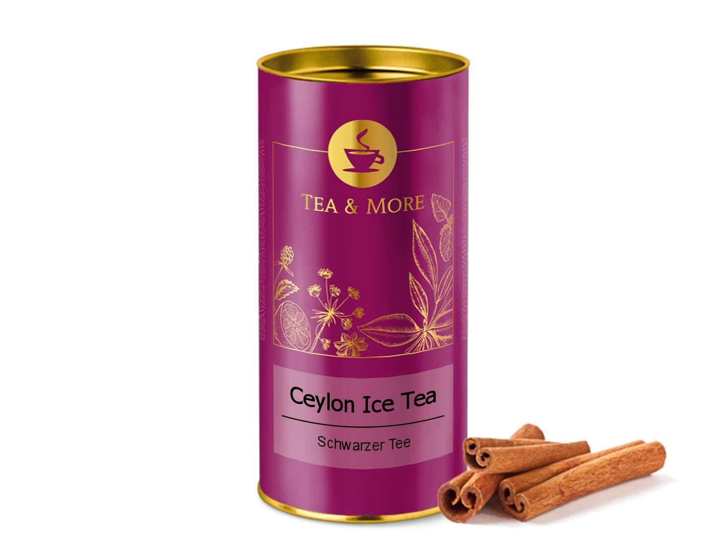 Ceylon Ice Tea