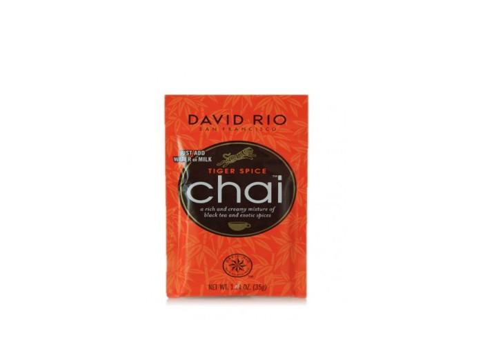 David Rio Tiger Spice (28g Tüte)