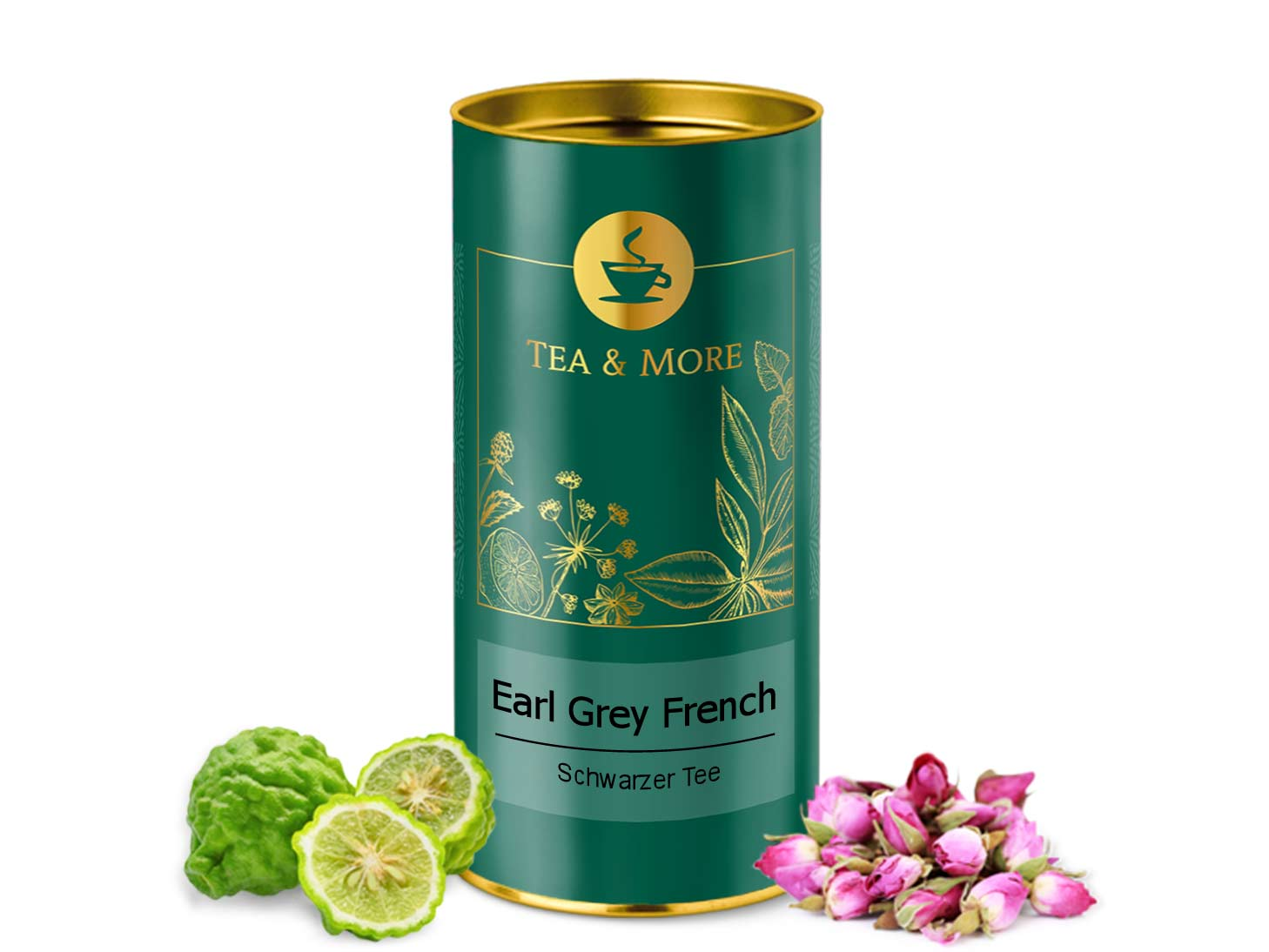 Earl Grey French