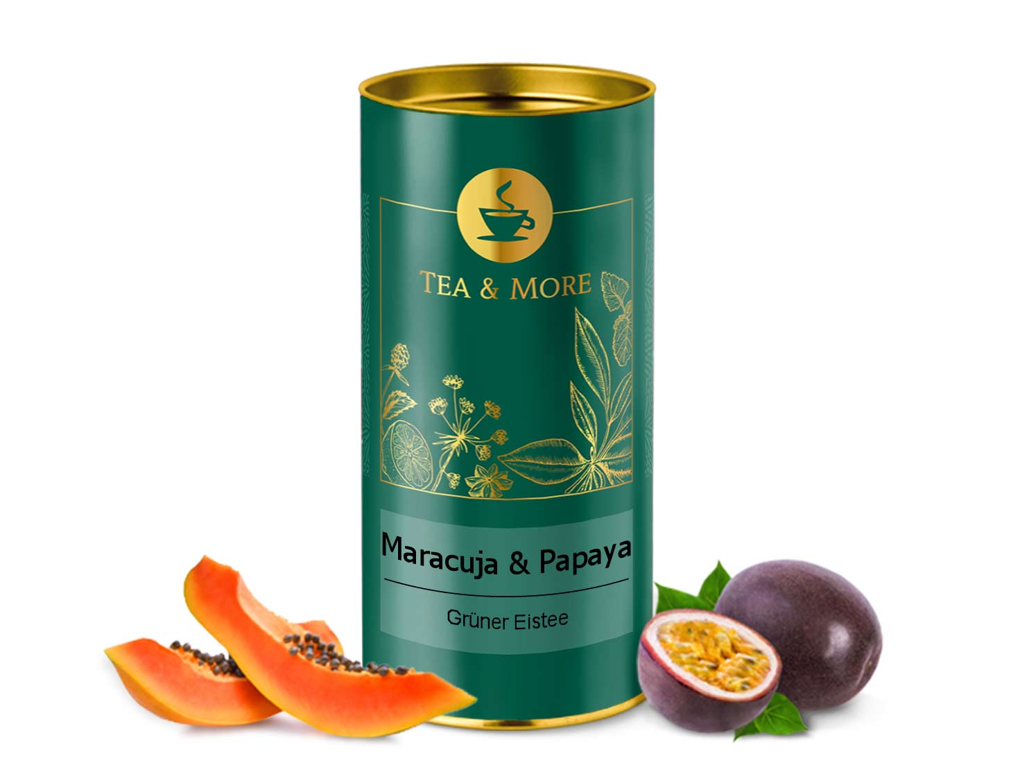 Maracuja & Papaya