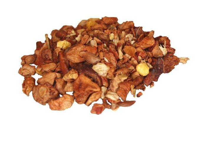 Türkischer Apfeltee (Apfel pur)