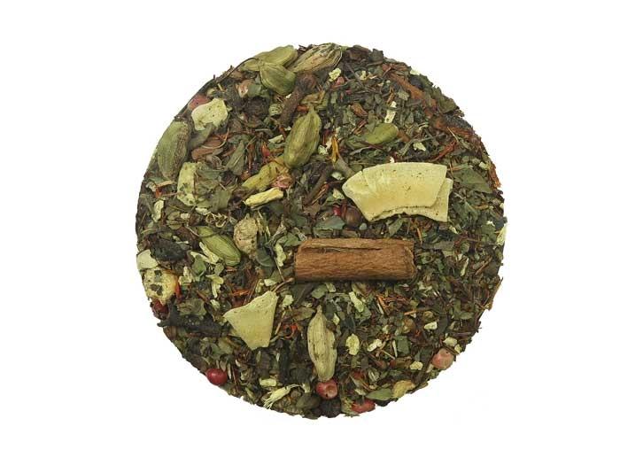 Ayurvedischer Tulsi Tee