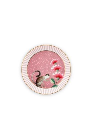 Pip Studio La Majorelle Teebeutelablage rosa
