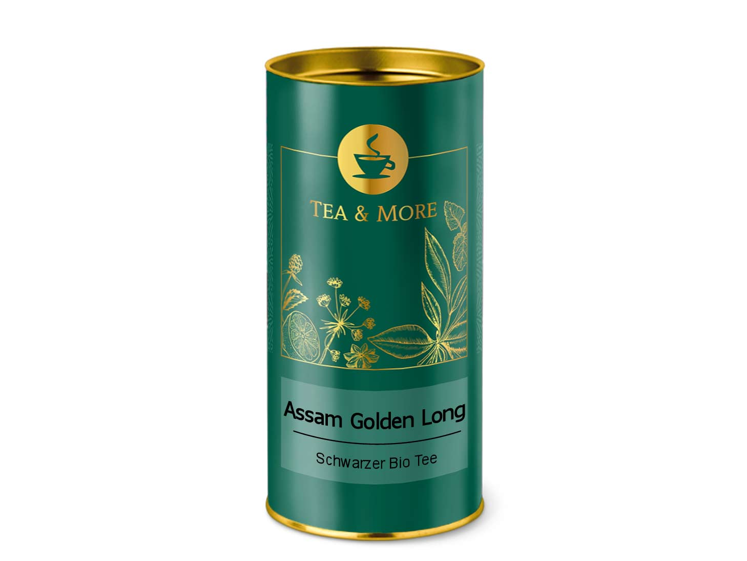 Assam Golden Long (Bio)