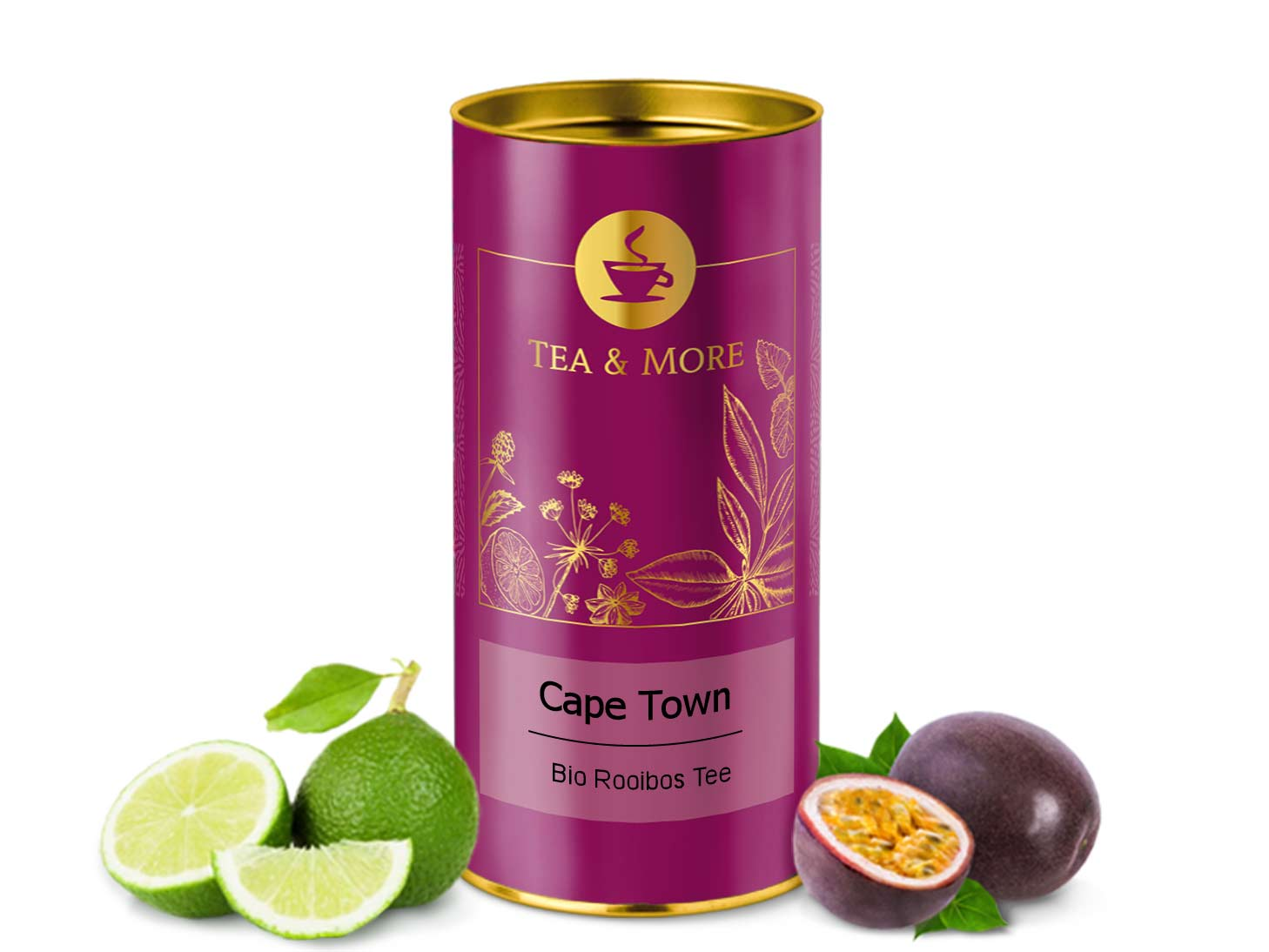 Cape Town (Bio)