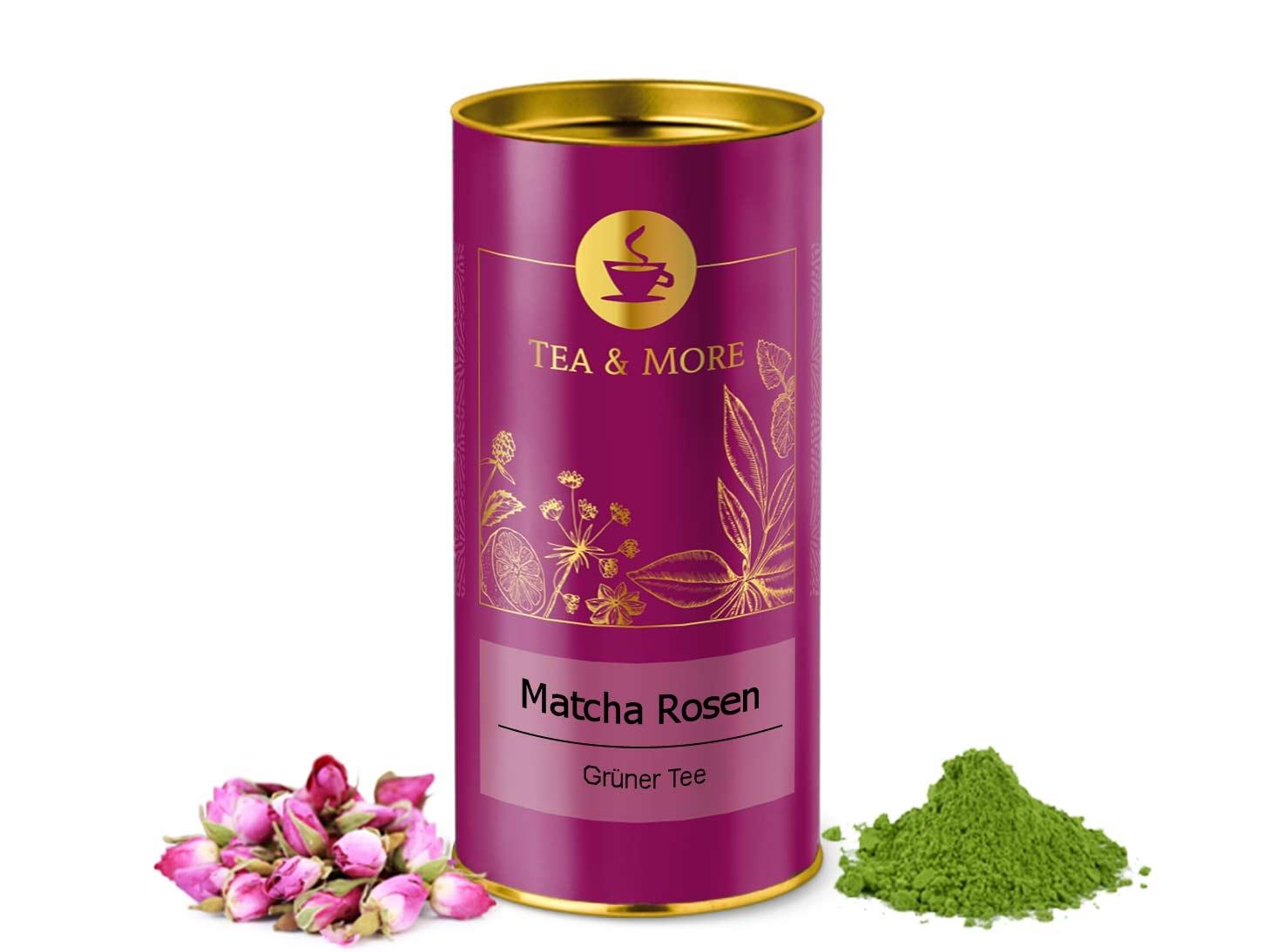 Matcha & Rosen