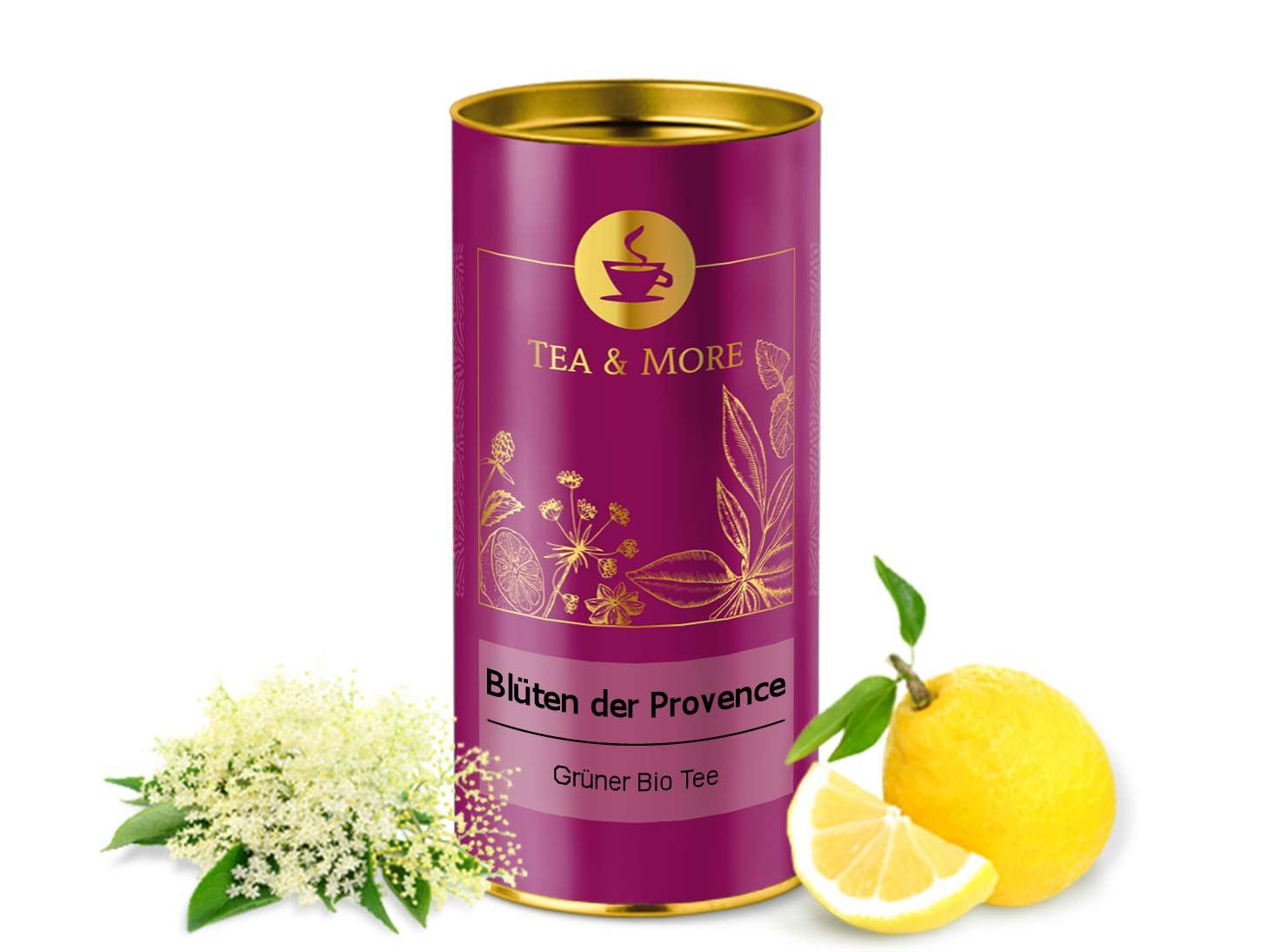 Blüten der Provence (Bio)