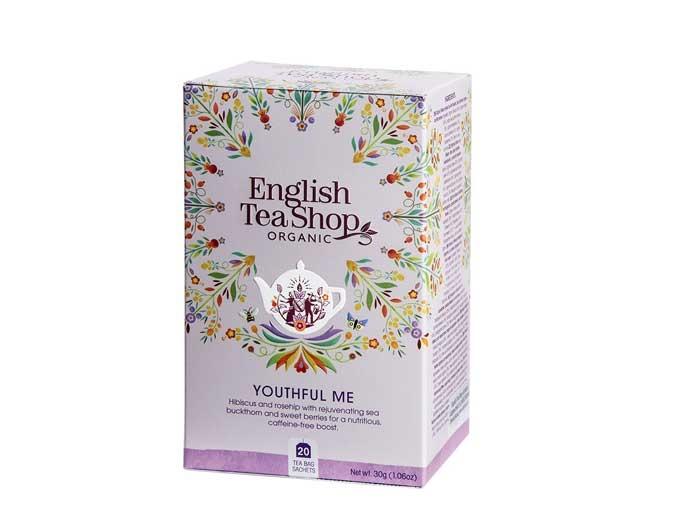English Tea Shop Youthful Me (Bio)