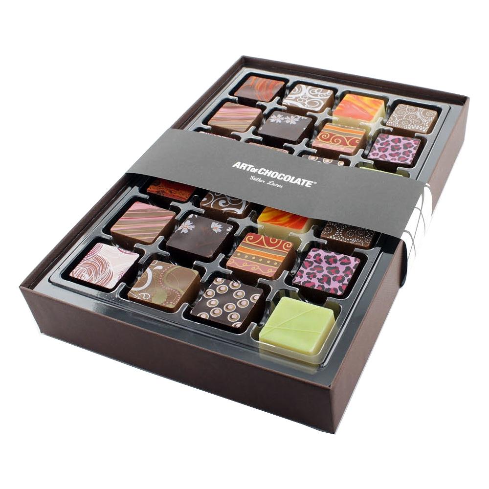 24er Selection - Art of Chocolate