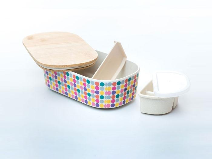 Lunchbox Punkte