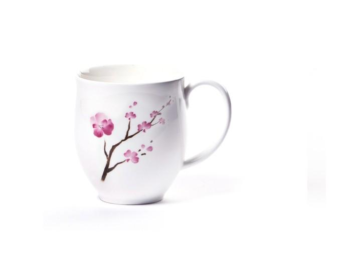 Becher Kirschblüte (0,3 l)