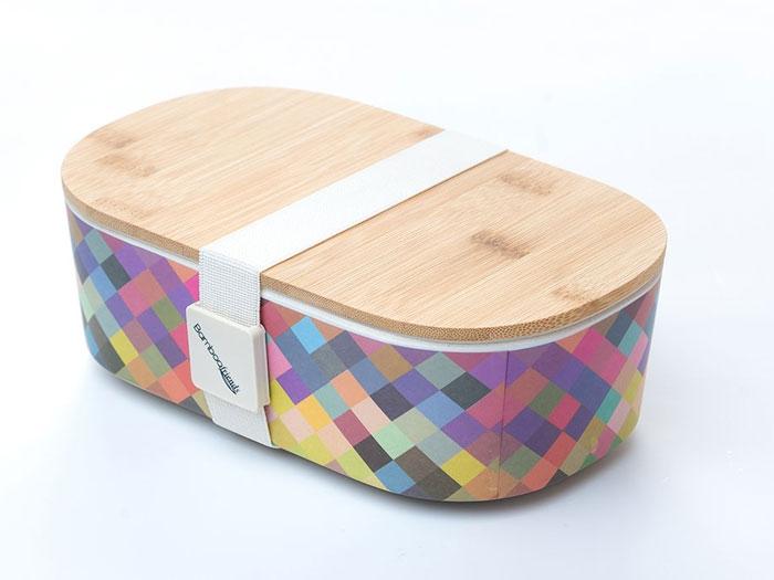 Lunchbox Raute