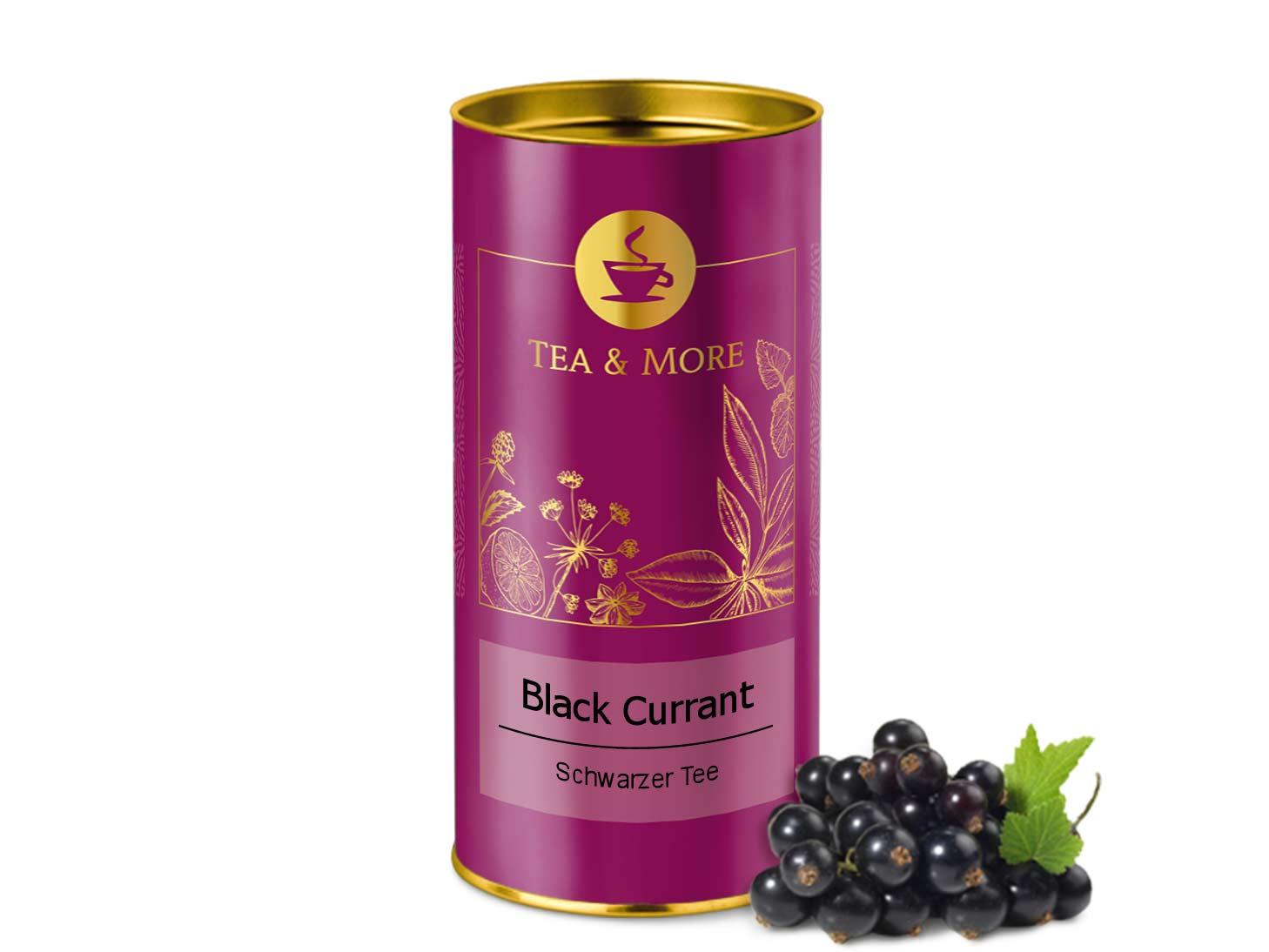 Black Currant (Schwarze Johannisbeere)