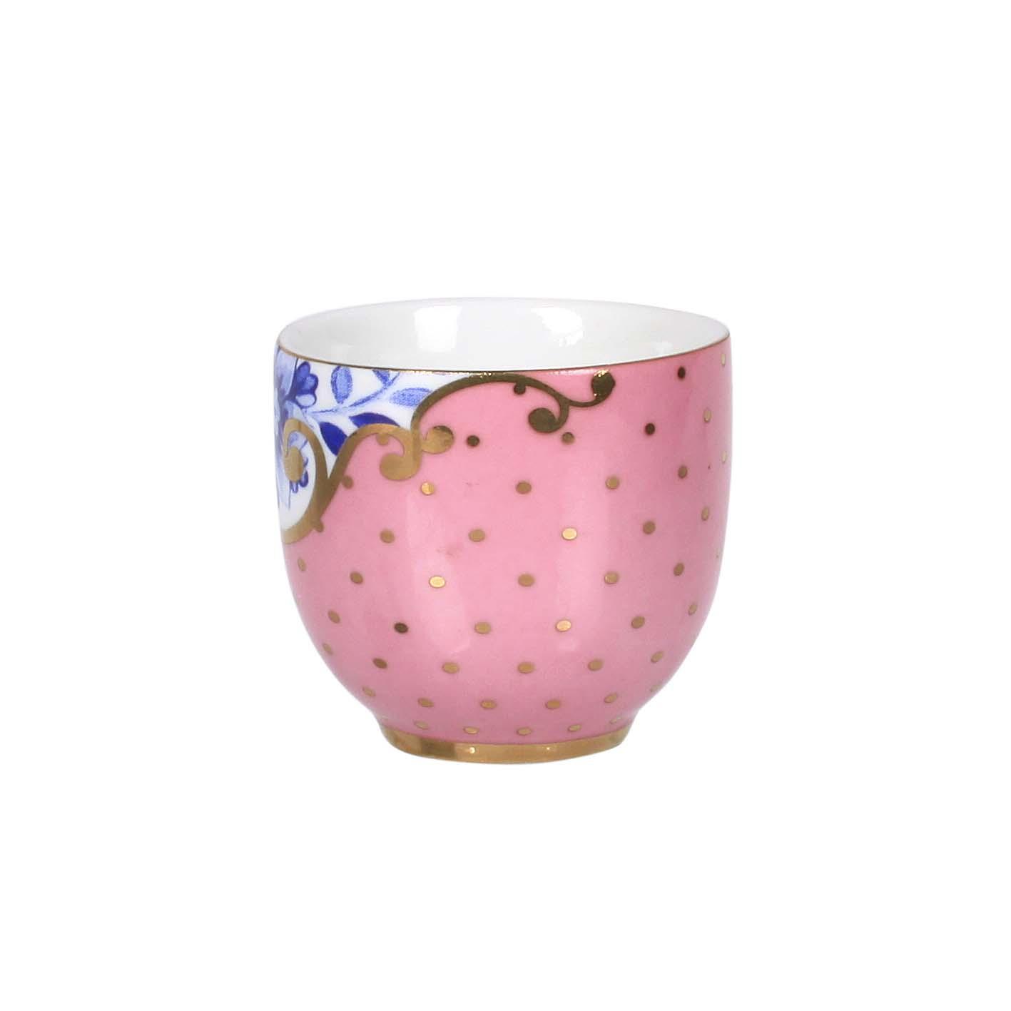 Pip Studio Royal Eierbecher Pink
