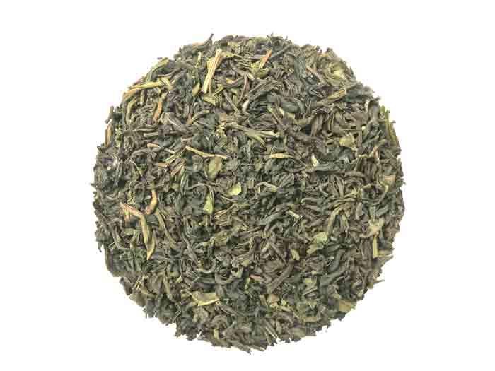 Grüner Darjeeling Risheehat (Bio)