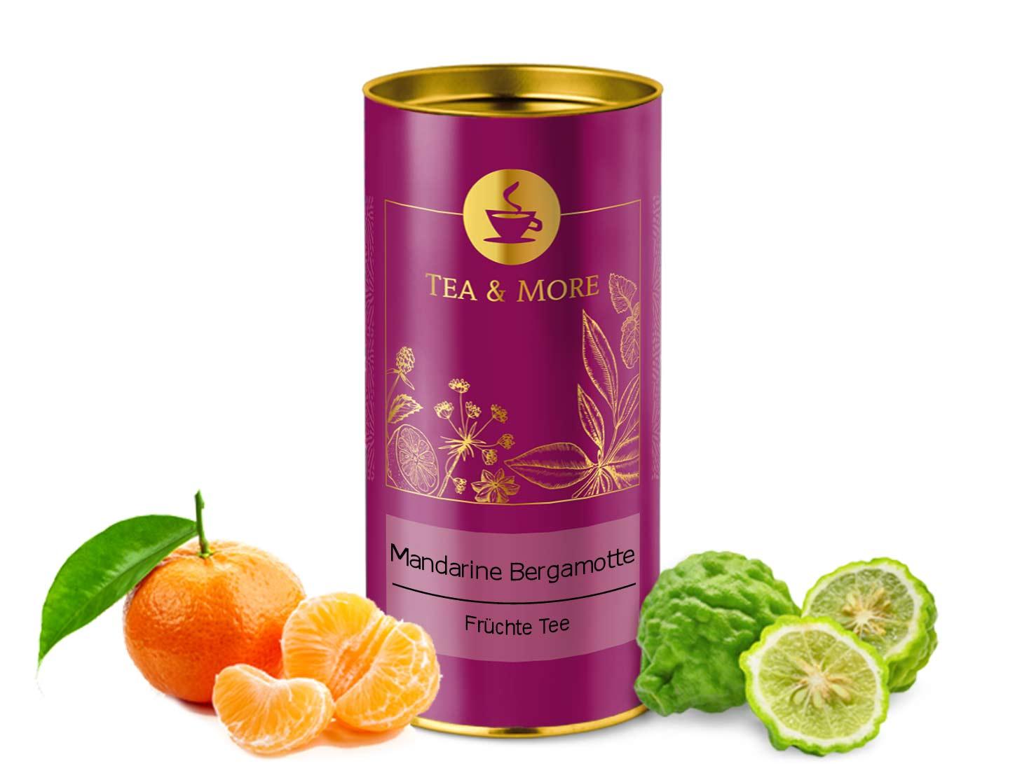 Mandarine-Bergamotte
