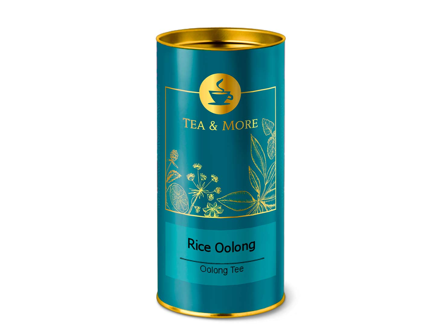 Thailand Rice Oolong