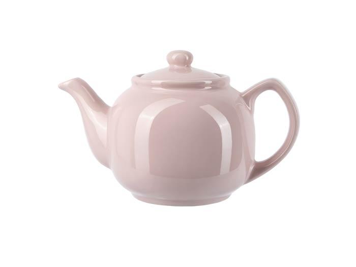 Teekanne Classic (rosa), 1,2 l