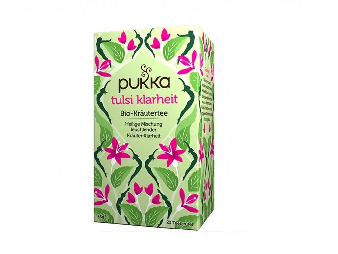 Pukka Tulsi Clarity (Organic)