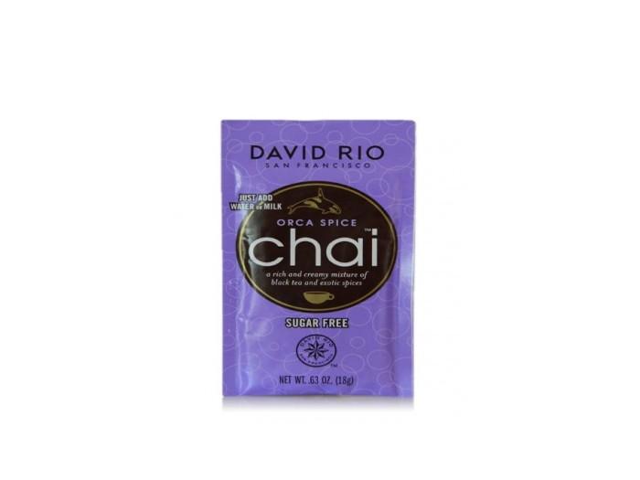 David Rio Orca Spice (18g Tüte)