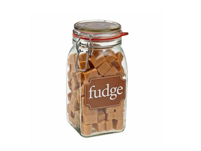 Kindly's Fudge (850g Glas)