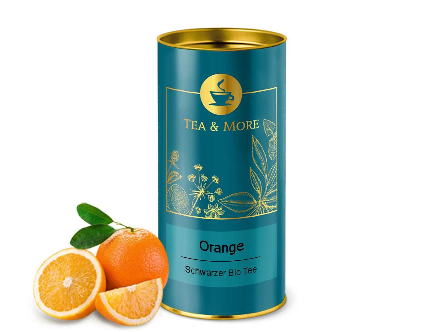 Orange (Bio)