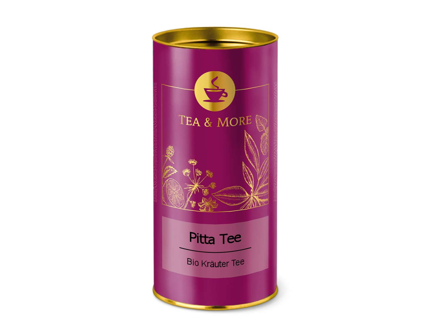 Ayurveda Pitta Tee (Bio)
