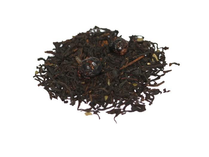 Schwarze Johannisbeere (Black Currant)