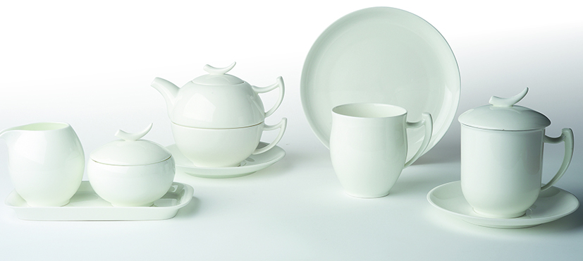 """Epsilon"" mug (0,38 l)"