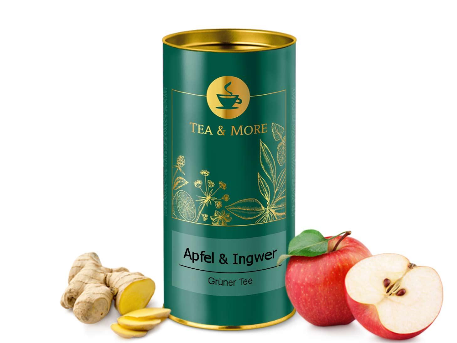 Apfel & Ingwer
