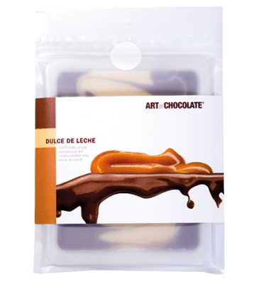 Dulce de Leche 120g Tafel - Art of Chocolate