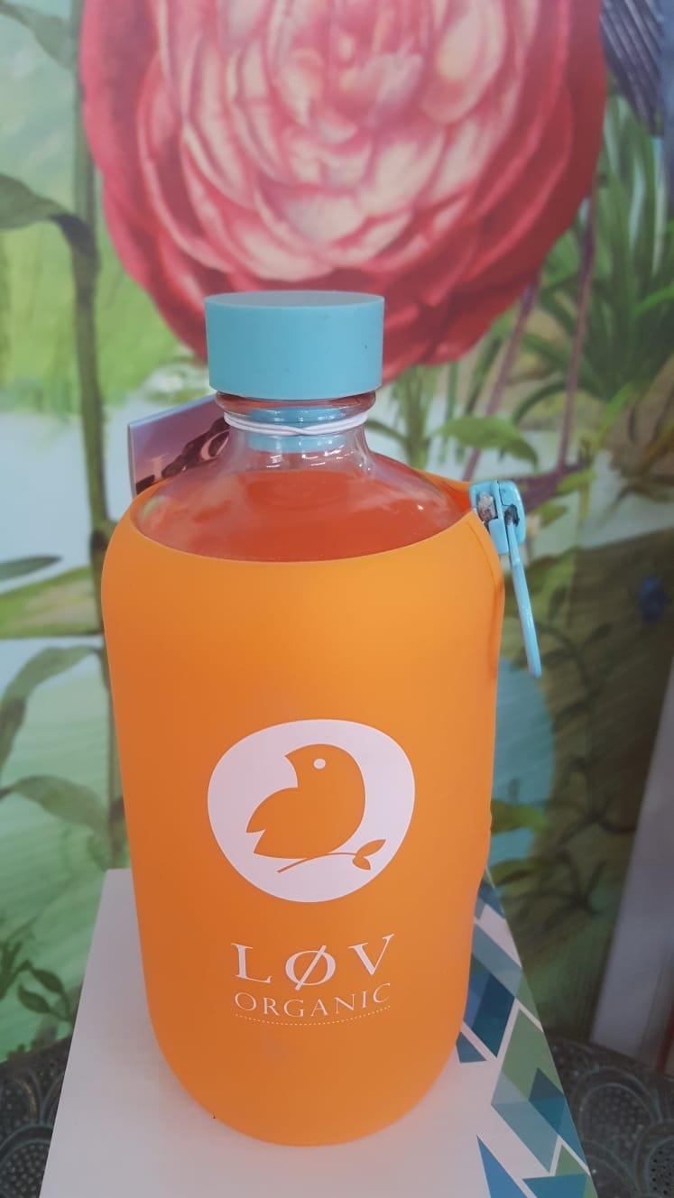 Løvely Bottle