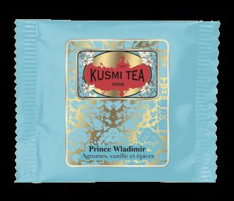Prince Wladimir - Bio (25 Teebeutel, einzeln verpackt)