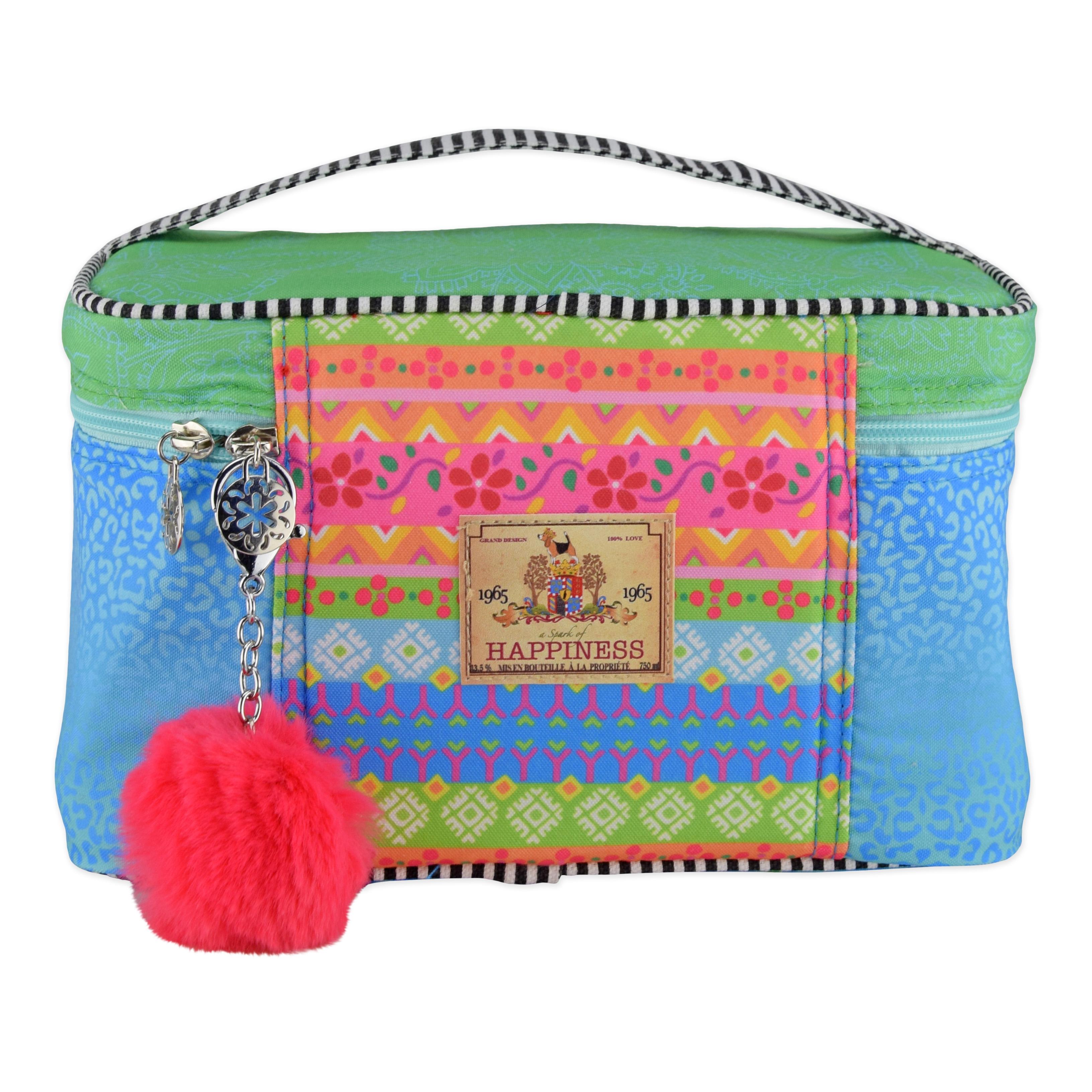 Woodstock - Beauty Bag