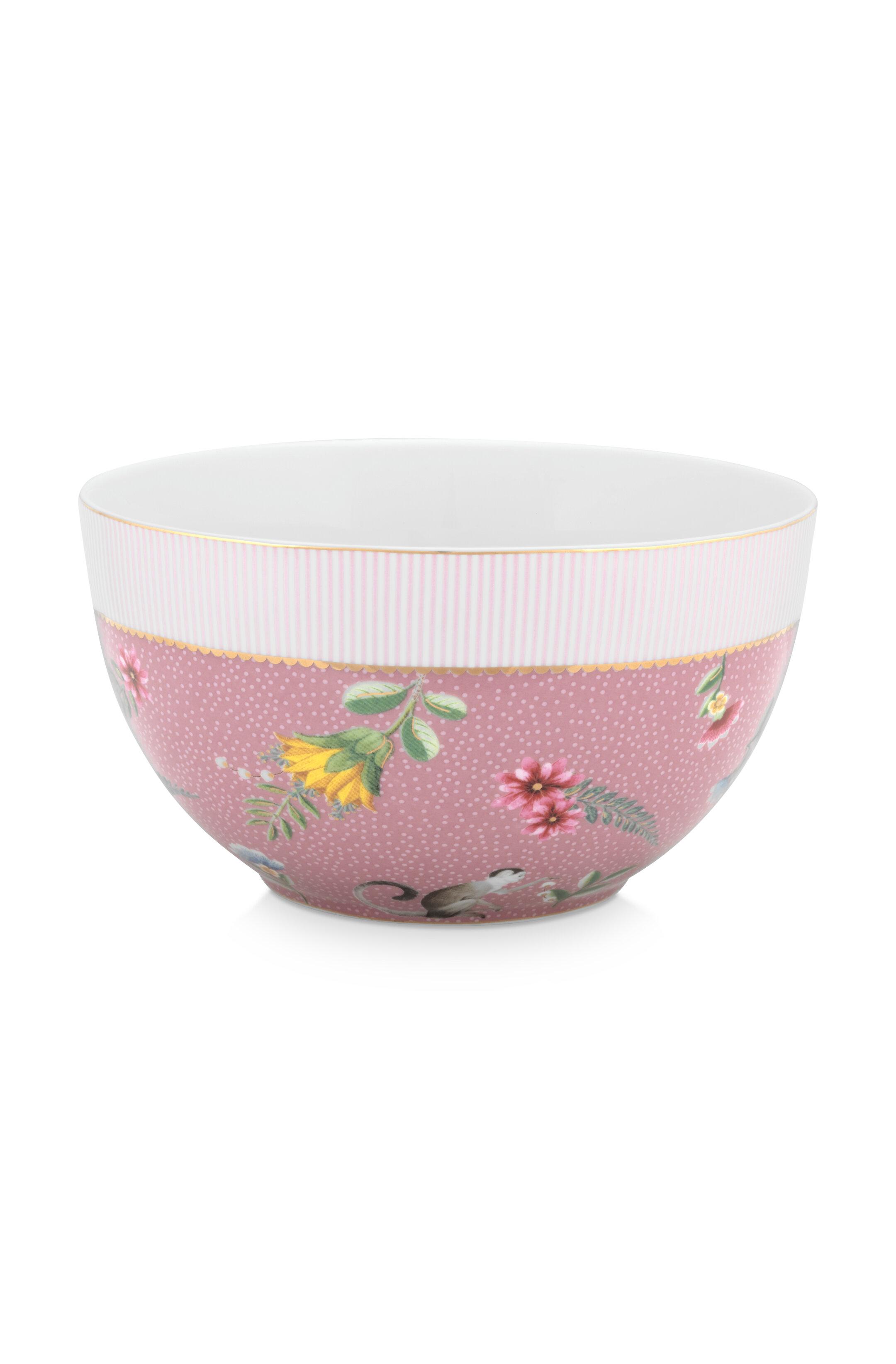 Pip Studio La Majorelle Schale Pink (18cm)